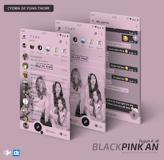 BlackPink AN