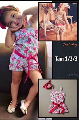 Como comprar moda infantil no atacado