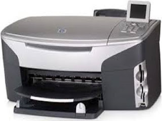 Image HP Photosmart 2610 Printer