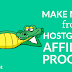 How to Make Money With Hostgator Affiliate Program