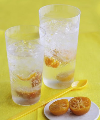 Cara Mengecilkan Perut Dengan Lemon Dalam 1 Minggu - Jus Lemon Campur Garam