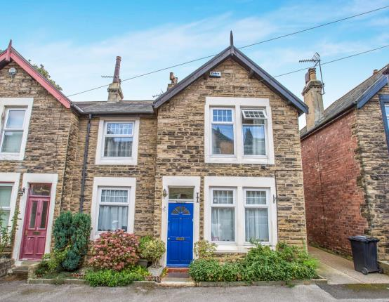 Harrogate Property News - 3 bed semi-detached house for sale Valley Mount, Harrogate, North Yorkshire, Harrogate HG2