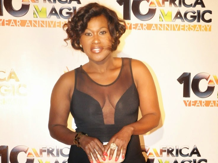 Uche Jombo Meet The Top 10 Highest Paid Nigerian Actresses