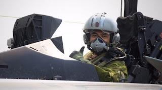 Penerbang TNI AU Berkesempatan Jajal Pesawat Tempur Milik Angkatan Udara Perancis yang Tercanggih