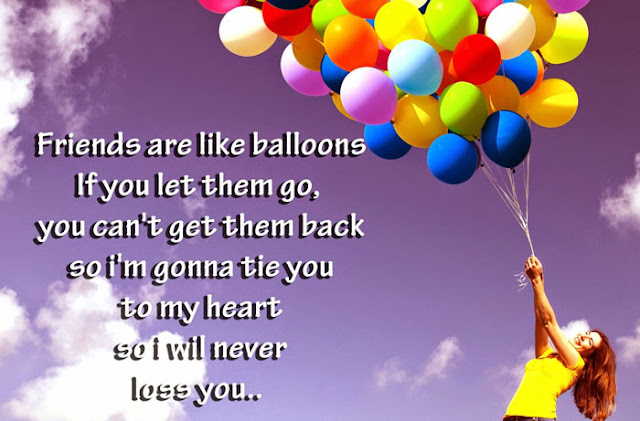 Friendship Day Message Images