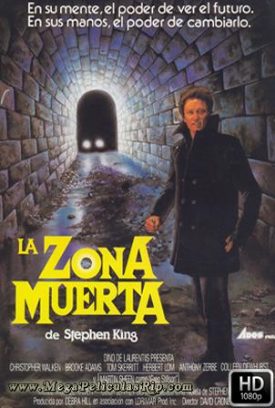 La Zona Muerta [1080p] [Latino-Castellano-Ingles] [MEGA]