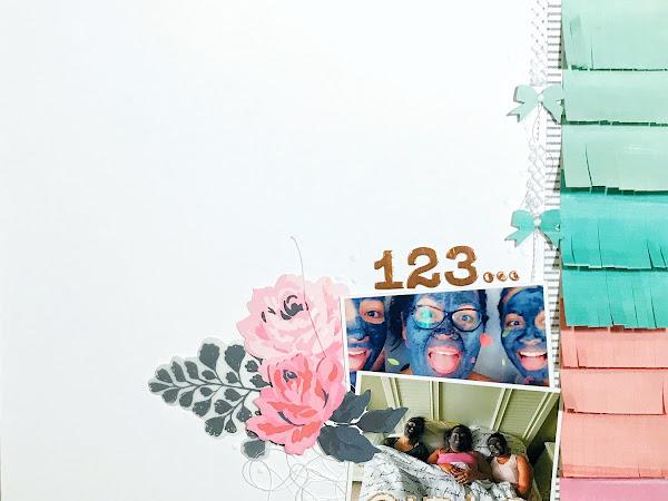 123 - Girls Rule!