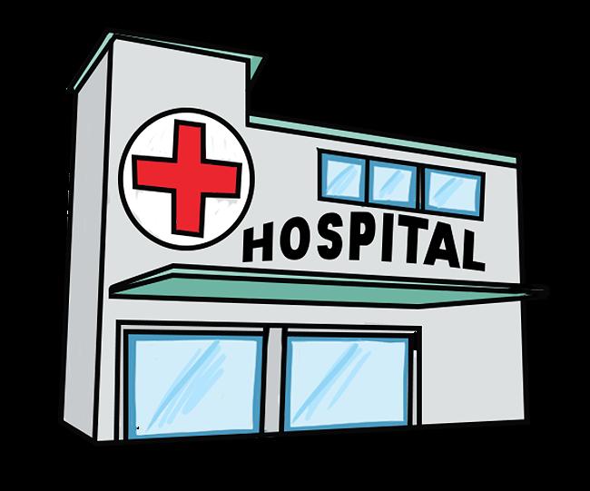 अस्पताल / HOSPITAL