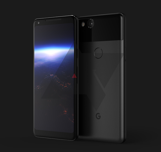 Our First Potential Look at What the 2017 Pixel XL Will Look Like