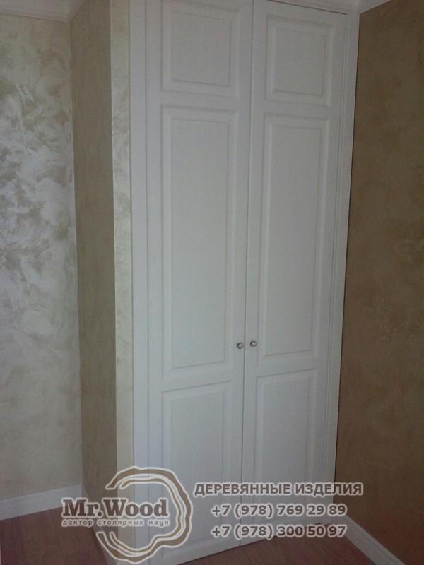 Купить угловой шкаф Севастополь