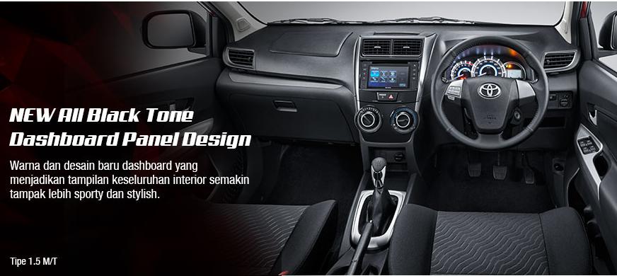 Interior Toyota Grand New Veloz 1.5 Spesifikasi Dan Harga Mobil Keren Com Berbeda Dengan Avanza Memiliki Dashboard Yang Keseluruhanya Bewarna Hitam Fitur Entertaimen Cukup Lengkap Serta