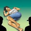 Tak Bermoral, Seorang Gadis 16 Tahun Di Setubuhi Beramai-ramai Di Tempat Umum