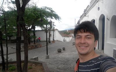 Giron Santander Pueblo Patrimonio Colombia