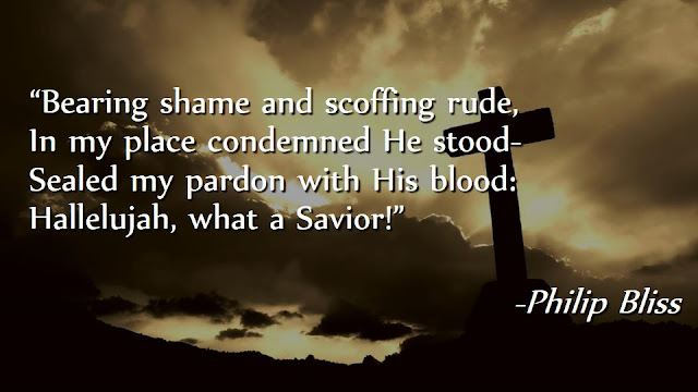 Good friday images with quotes 2017