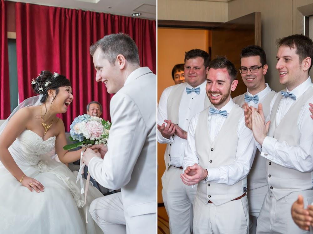 戶外婚禮 婚攝 作品