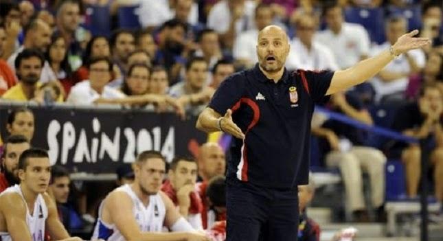 """""""Πολύ καλός προπονητής ο Ιβάνοβιτς"""""""