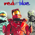 Enter to Win Red Vs. Blue: The Shisno Paradox on Bluray!