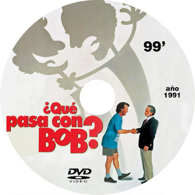 ¿Qué pasa con Bob? - 1991