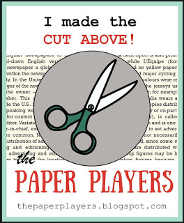 Paper Players #502