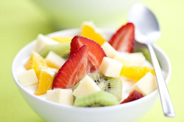 Daftar menu buah untuk buka puasa