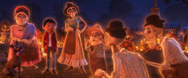 Anthony Gonzalez Adrian Molina Lee Unkrich | Disney Pixar Coco