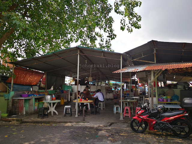 Taman-Melodies-Kway-Teow-Kia-Johor-JB-美乐果条仔