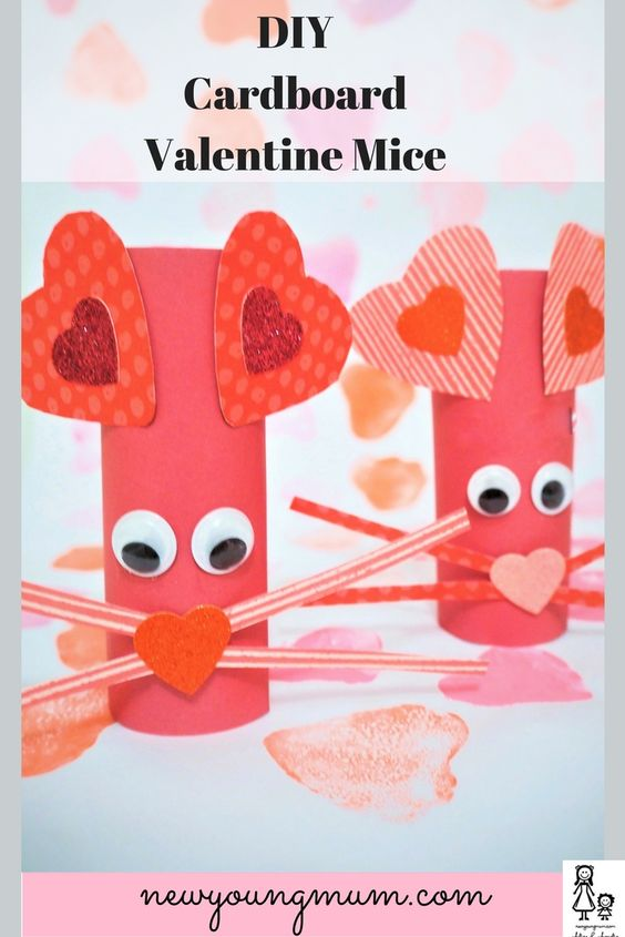 20 Valentine S Day Crafts Activities For Children Sophie Ella And Me