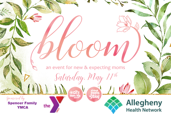 Bloom 2019 - Pittsburgh