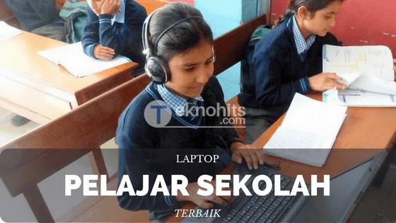Laptop untuk Pelajar