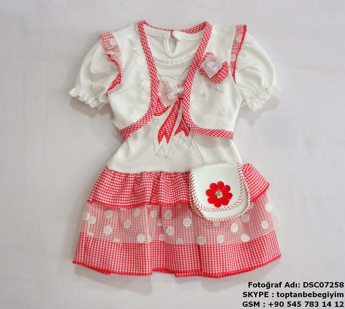 son model çocuk elbise ve kıyafetleri