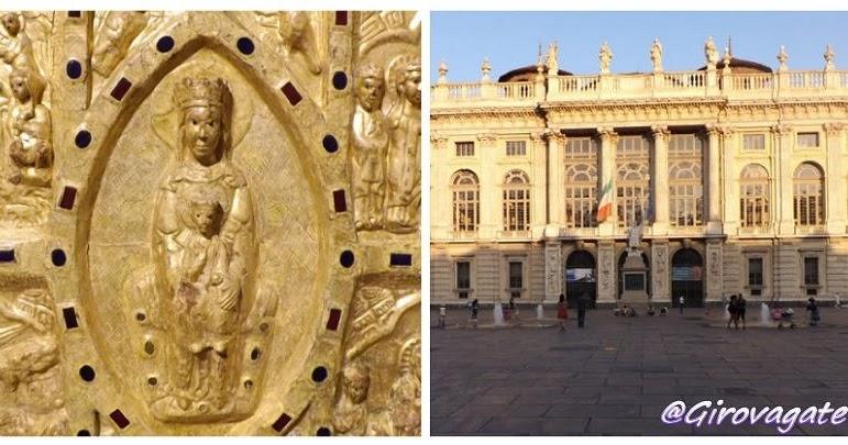 DallErmitage al Palazzo Madama di Torino il
