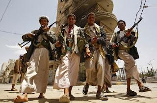Teror Jama'ah Haji, Syiah Yaman Kirim Rudal Balastik ke Arah Makkah