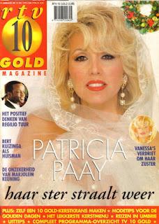 Patricia Anglaia Margareth Paaij net worth