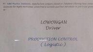 Lowongan Kerja Pt Dmc Teknologi Indonesia Kawasan Industri Jababeka Cikarang Random Email Loker