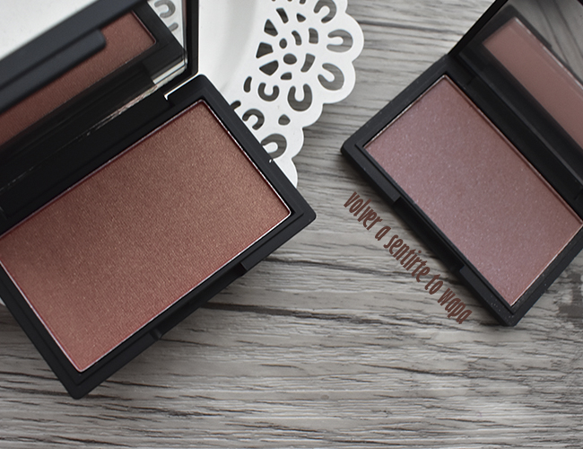 Coloretes de SLEEK: Sunrise & Antique