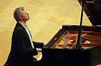 Famous Concert Pianist Van Cliburn