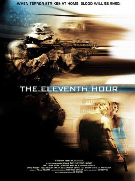 The Eleventh Hour 11 (2007) ชั่งโมง โค่นแผนมัจจุราช [Master]