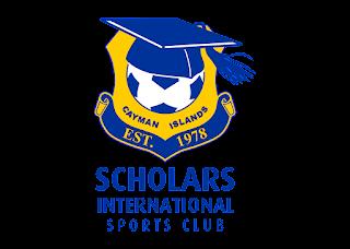 Scholars International Sc Logo Vector