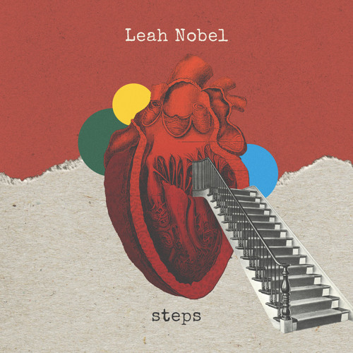 Leah Nobel Drops New Single 'Steps'
