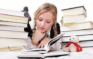 Ετοιμαζόμαστε σωστά μικροί μεγάλοι για τις εξετάσεις, της Σοφίας Τσιντσικλόγλου-Ειδική Παιδαγωγός