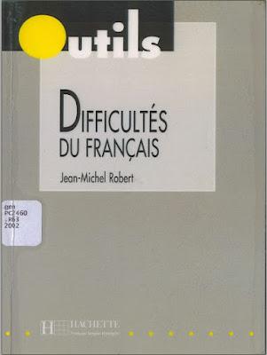 Télécharger Livre Gratuit Les difficultés du français pdf