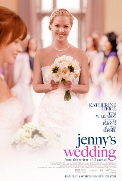 Jenny's Wedding (2015) ταινιες online seires oipeirates greek subs