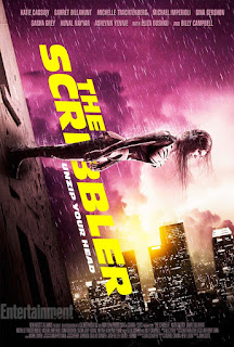 Free Download Film The Scribbler Sub Indo