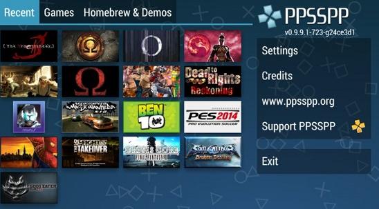 download kumpulan file game ppsspp ukuran kecil