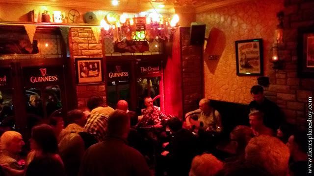 Pub Killarney Irlanda