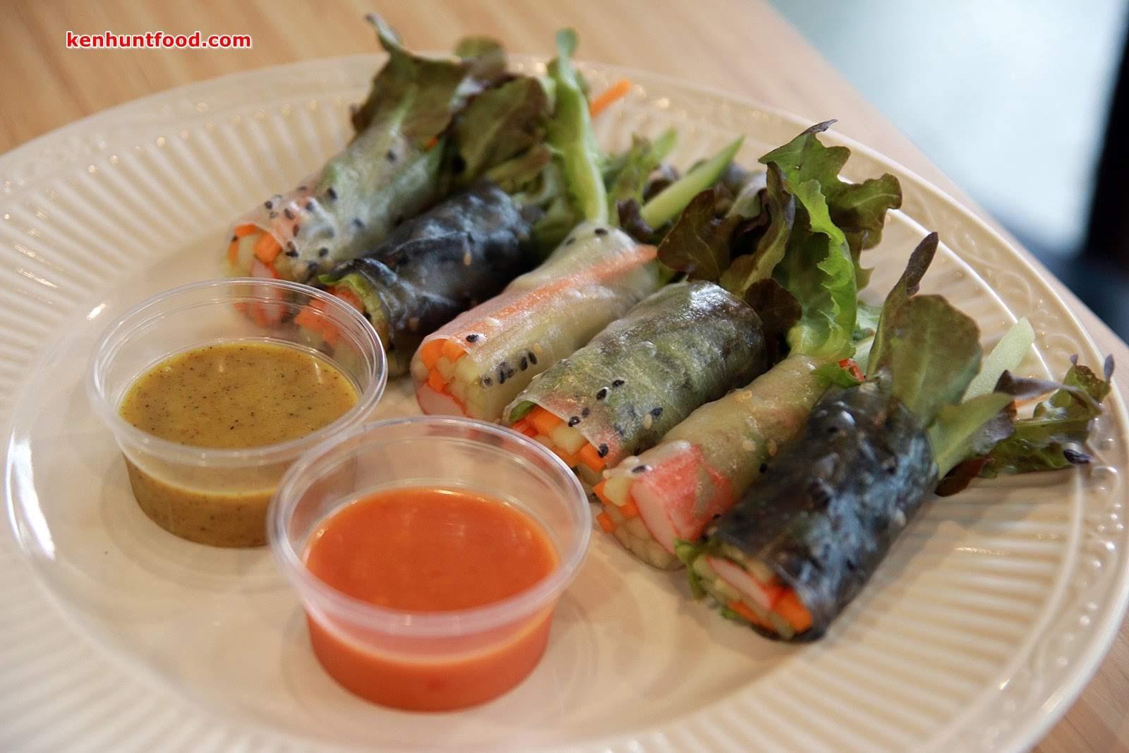 Thai Food In Georgetown Penang