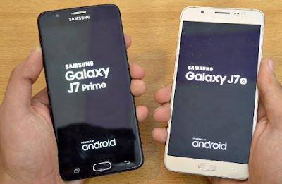 Review Samsung Galaxy J7 Prime