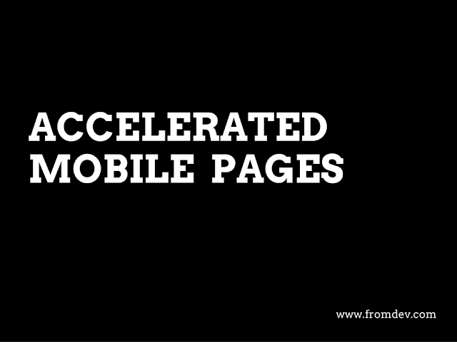 Accelerated Mobile Pages: Key Factors Explained By SEO Expert