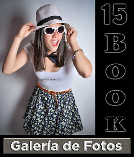 book de 15 años en exteriores en estudio con amigas ideas originales precios fotógrafo marcelo alcides sanchez fotonorte