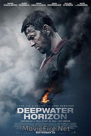 Deepwater Horizon (2016) 1080p